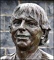 The Joey Dunlop memorial, Ballymoney (3) - geograph.org.uk - 568549.jpg