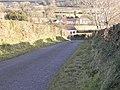 The Listullyard Road - geograph.org.uk - 1741545.jpg