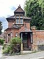 The Lodge, Gainsborough Gardens, June 2021 01.jpg