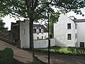 The Lodge, Tower House and Doocot - geograph.org.uk - 181145.jpg