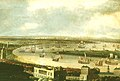 The Mill Wall, Isle of Dogs, seen from Greenwich, c.1685.jpg