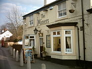 The Miners, Garforth