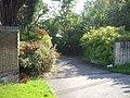 The Park walkway in Bradley Stoke - geograph.org.uk - 961250.jpg
