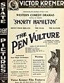 The Pen Vulture (1918) - Ad 1.jpg