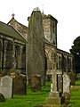 The Rudston Monolith, East Yorkshire (3812137825).jpg