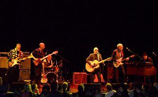 The Rumour British rock band