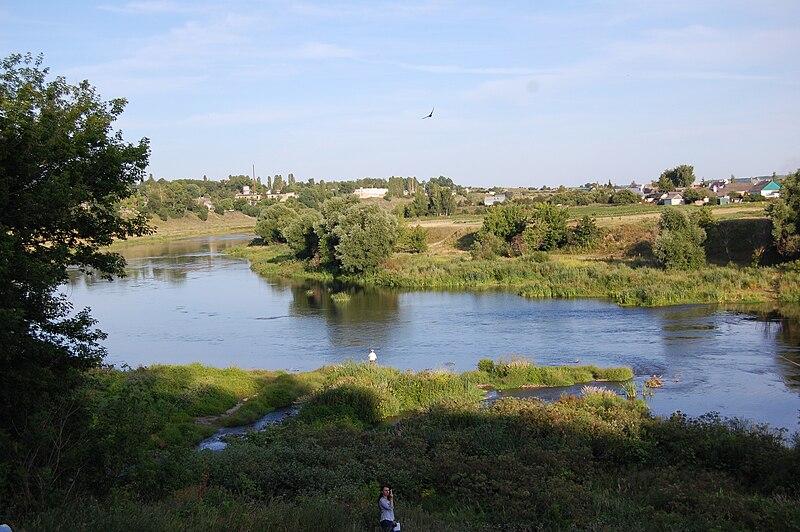 File:The Sosna River Livny 07Jul09 2.JPG