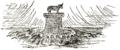 The Symbol—Golden Calf by Elihu Vedder.png