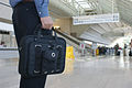 The Tablet Briefcase by Mobile Edge is lightweight and TSA compliant..jpg