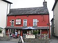 The Three Horseshoes, Llandovery - geograph.org.uk - 1508804.jpg
