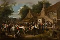 The Village Ba' Game by Alexander Carse.jpg
