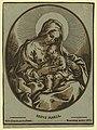 The Virgin and Child - Bart. Coriolanus Fecit. Bononiae anno 1630. LCCN2008678753.jpg