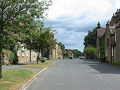 The attractive village of Hutton Buscel.jpg