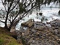 The boiling pot lookout, Noosa.jpg