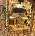 "The church of miracles, known as ""Al Khader Church"" Cave.jpg"