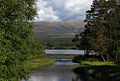 The outflow from Loch Morlich - geograph.org.uk - 1376352.jpg