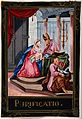 The presentation of Jesus at the Temple and the completion o Wellcome V0034652.jpg