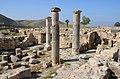 The remains of the Umayyad settlement (c. 660-750 AD), Pella, Jordan (33809824320).jpg