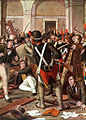 The revolt of the students of Turin University, 1821.jpg