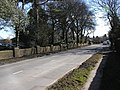 The road outside Brough Golf Course - geograph.org.uk - 130188.jpg