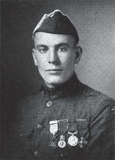 Thomas A. Pope United States Army Medal of Honor recipient