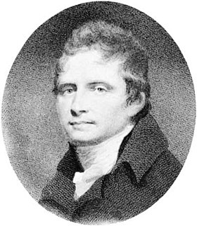 Thomas Brown (philosopher) Scottish philosopher and poet, born 1778