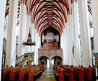 <i>Die Himmel erzählen die Ehre Gottes</i>, BWV 76 church cantata by Johann Sebastian Bach