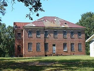 Thomaston Colored Institute