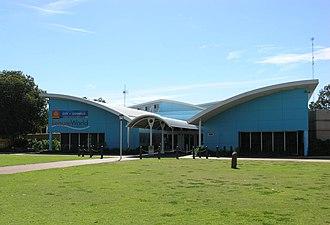 Thornlie, Western Australia - Image: Thornlie Leisure Centre 07 SMC