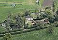 Three Ash Farm - moated farm house - Flickr - John D Fielding.jpg
