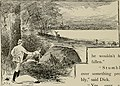 Through the wilds; a record of sport and adventure in the forests of New Hampshire and Maine (1892) (14793074053).jpg