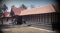 Thumpamon Vadakkumnatha Temple