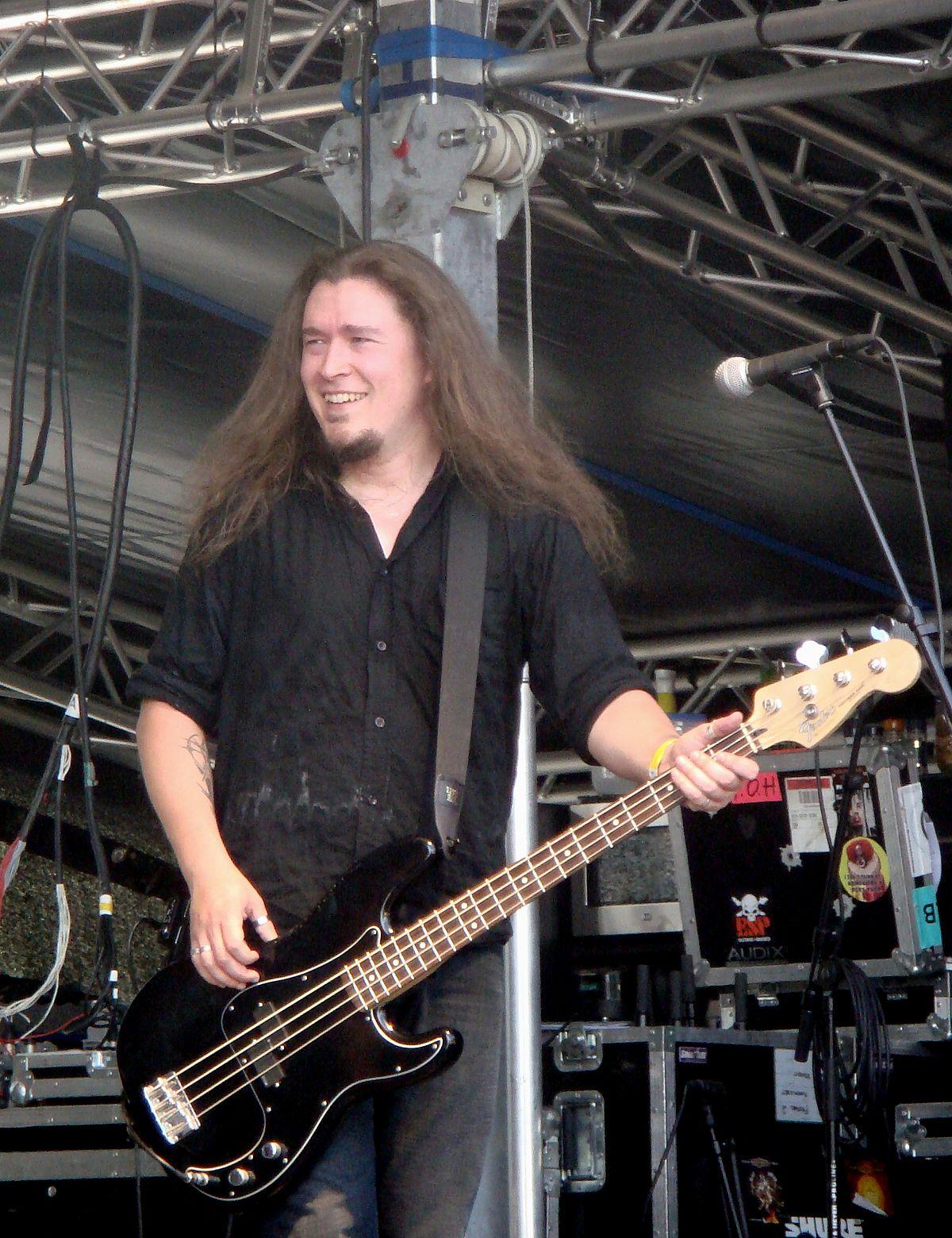 Titus Hjelm