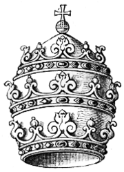 Tiara papieska (1888)