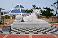 Tiger statue homigot.jpg