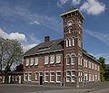 Tilburg - Kromhoutkazerne.jpg