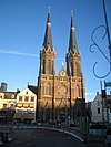 St. Jozef (Heuvelkerk)