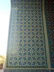 Tiling - Mosque of Hassan Modarres - Kashmar 20.jpg