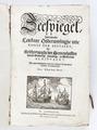 Titelblad till bok om navigation från 1627 - Skoklosters slott - 93269.tif