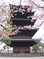 To-ji National Treasure World heritage Kyoto 国宝・世界遺産 東寺 京都057.JPG