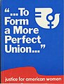 To Form a More Perfect Union Justice for American Women - IWY Commission 1976 Report Cover.jpg