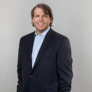 Todd Boehly