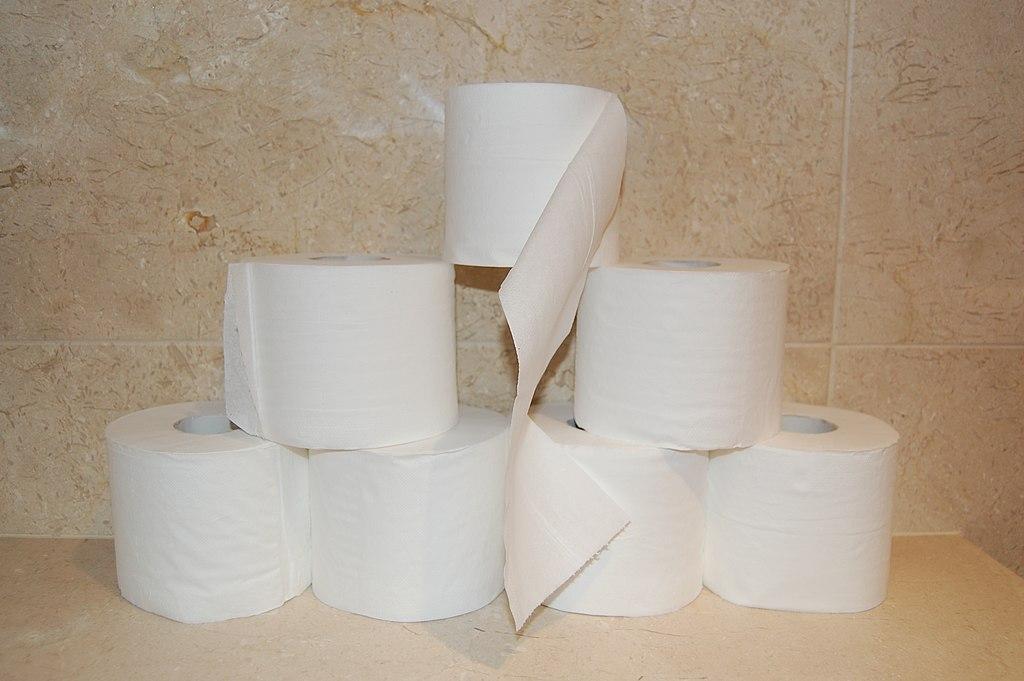 WC papier bestellen