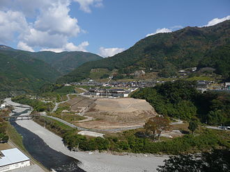 Kumamoto Prefecture - Itsuki Village