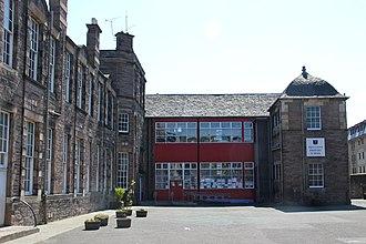 Tollcross Primary School - Tollcross Primary School