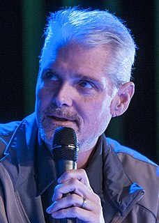 Tom Kane American voice actor