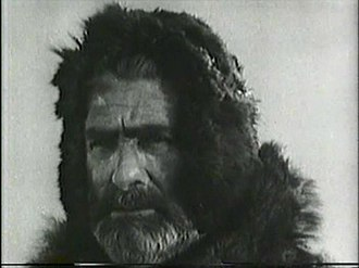 Tom Murray (actor) - Murray in The Gold Rush, 1925