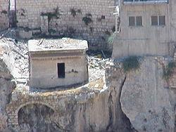 Tomb of Pharao's Daughter.JPG