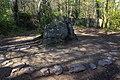 Tombeau de Merlin - Merlin's Tomb - April 2012.jpg