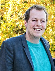 Tom Parker Bowles (2014)